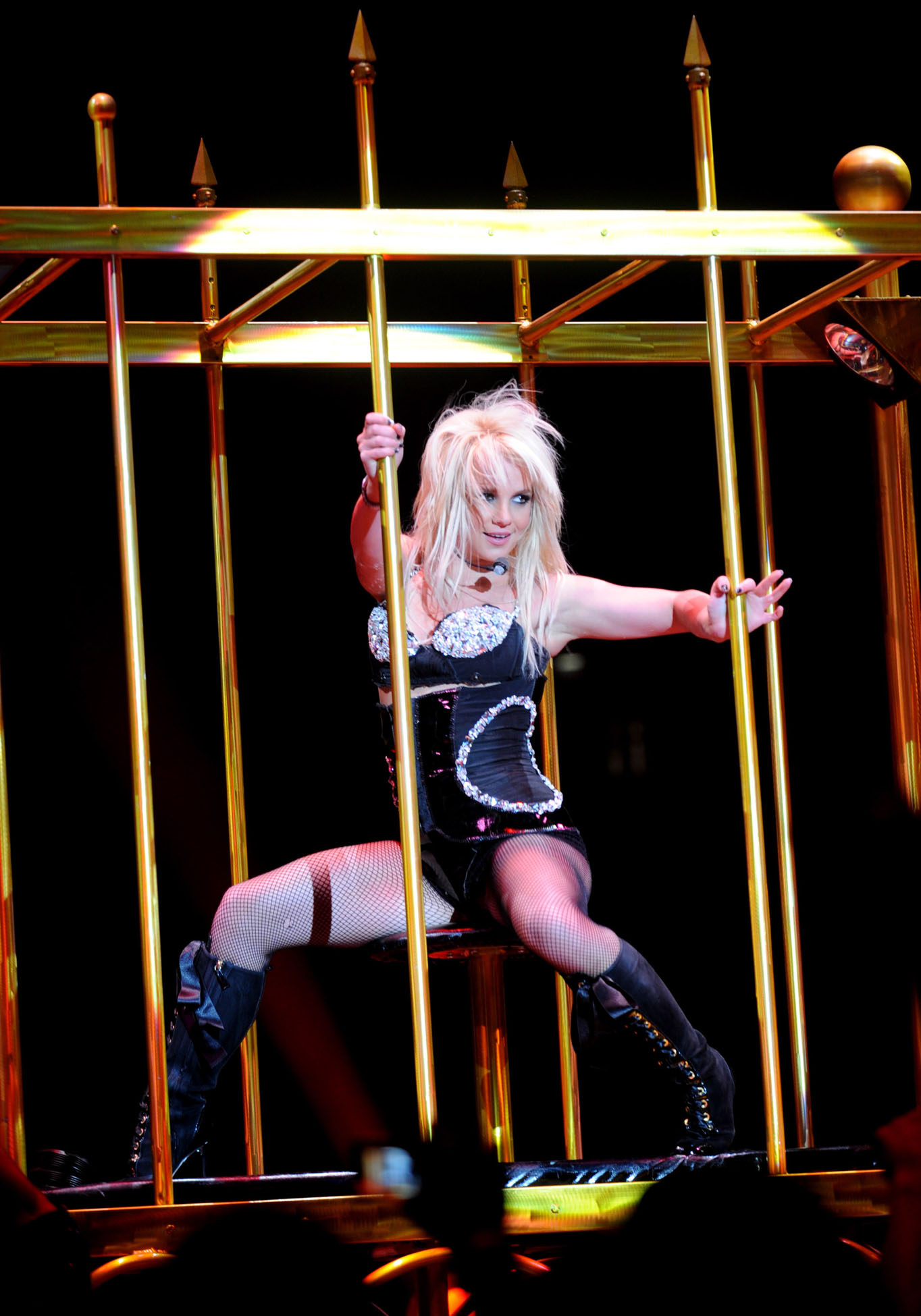 Britney Spears Circus Tour - Viewing Gallery Britney Spears Tickets