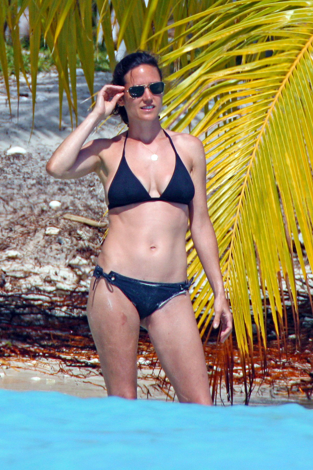 bikini Jennifer connelly